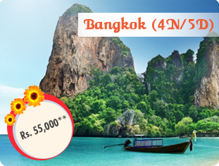 Bangkok Package