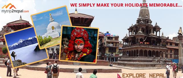 MyTrip2Nepal Makes Your Holidays Memorable