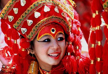 Nepal cultural & pilgrimage tours