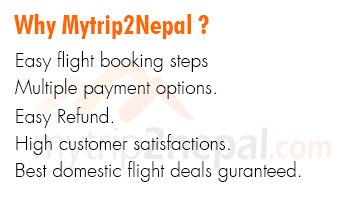 why mytrip2nepal